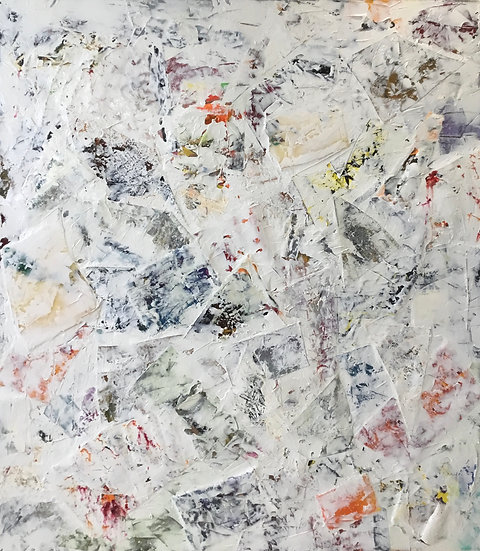 Maico Camilo, Fragments of the Mind 3, 2020.  R79 000.00 Vat incl.