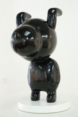 Francois van Reenen, Dog Boy Black Ltd edition 9