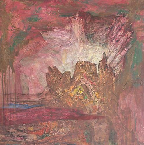 Pascual Tarazona, Untitled, 2010. R5800.00
