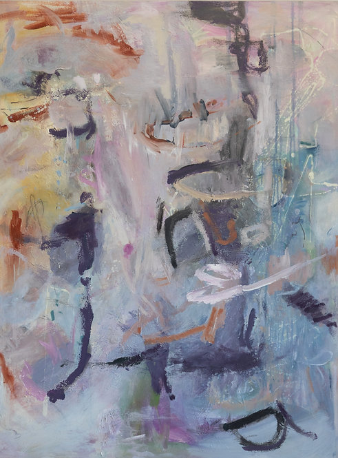 Mary-Jane Morris, Fountain (2019-2020).  R6000.00