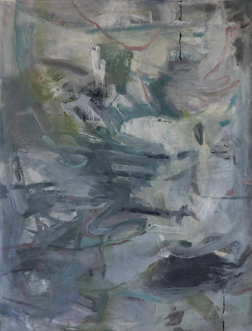 Mary-Jane Morris, Storm wind (2020).  R5400.00