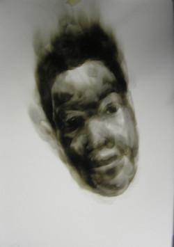Diane Victor, Smoke head #8