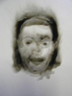 Diane Victor, Smoke head #19