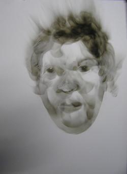 Diane Victor, Smoke head #5