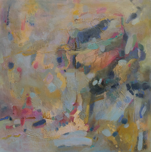 Mary-Jane Morris, Before the storm (2017).  R3800.00