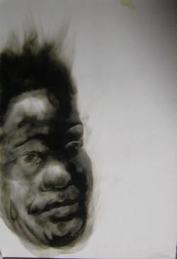 1Diane Victor, Smoke head #4