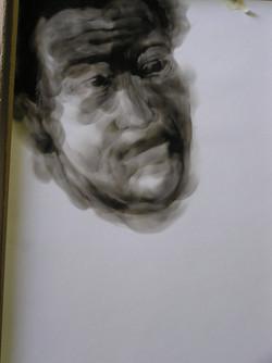 Diane Victor, Smoke head #27
