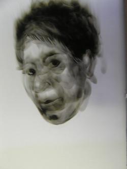 Diane Victor, Smoke head #10