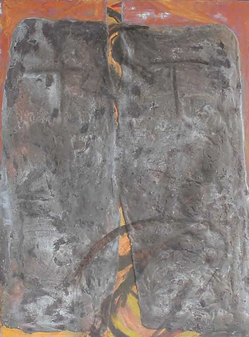 Pascual Tarazona, Hide I, 1996.  R6800.00