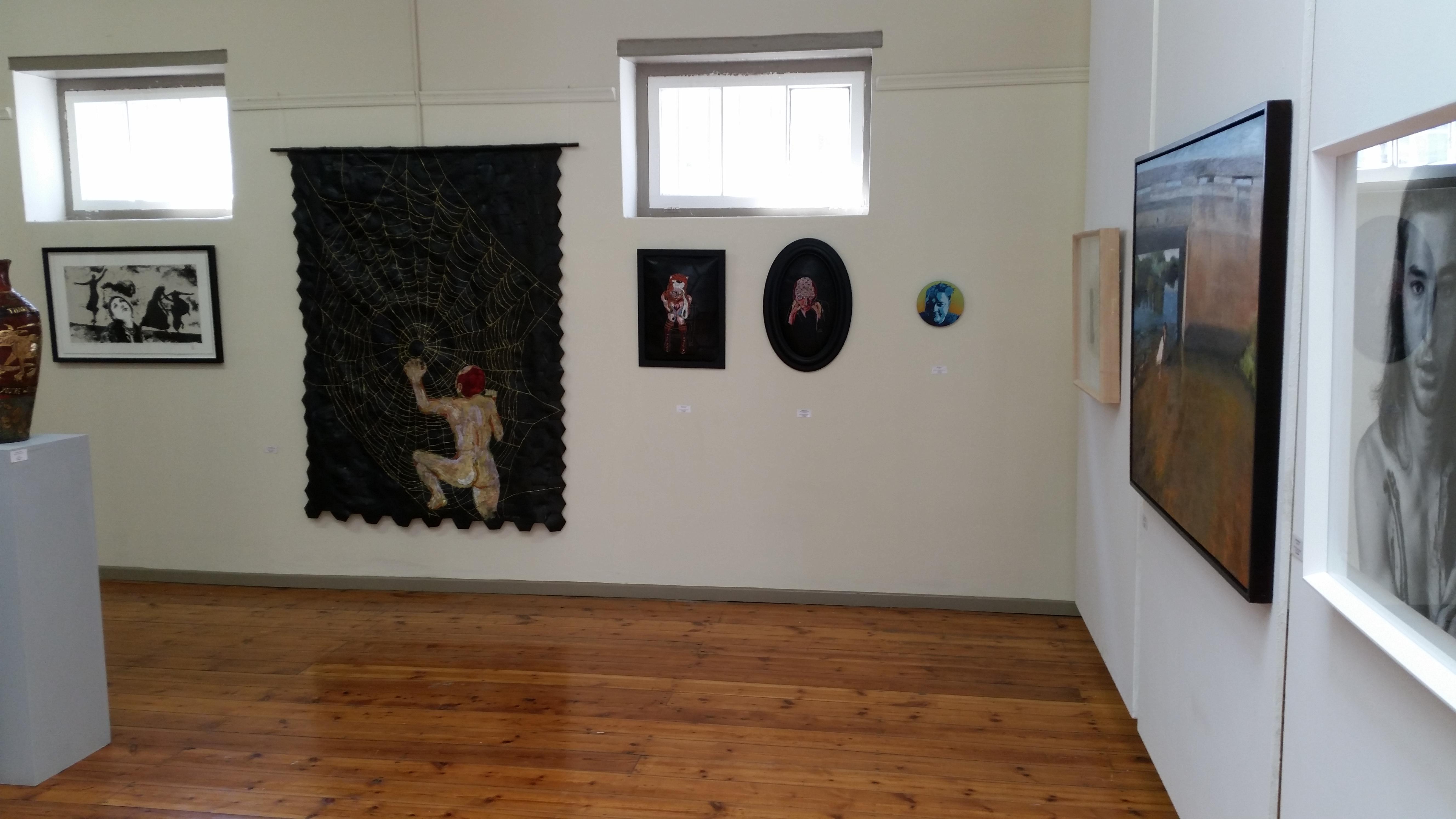 Grande Provence Gallery