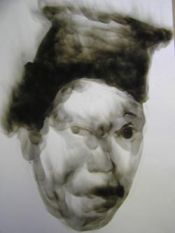 Diane Victor, Smoke head #18