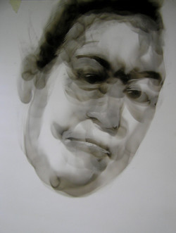 Diane Victor, Smoke head ##28
