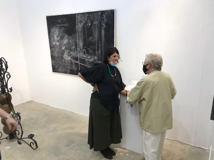 Curator and Dr Ingram Anderson.jpg