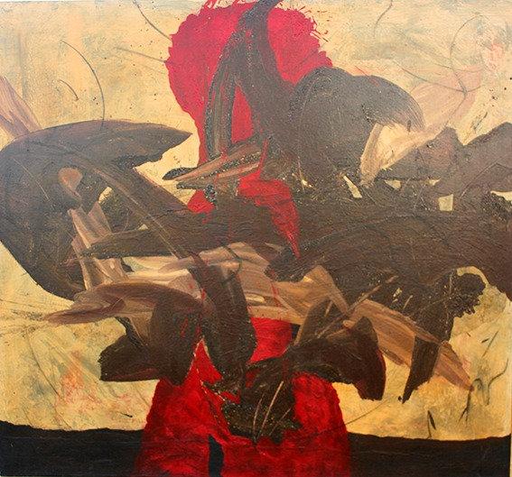 Pascual Tarazona, Easter J.H.B.V., 2008.  R5800.00