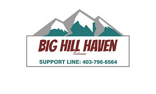Big Hill Haven Womens Shelter