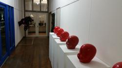 Curated exhibition, Adele Adendorff