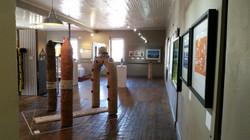 Absa exhibition