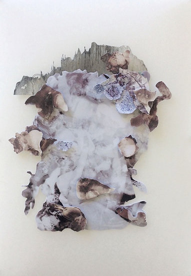 Simone Redman, Invisibly numbed (2020).  R2600.00