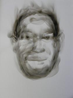 Diane Victor, Smoke head #26