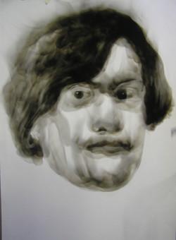 Diane Victor, Smoke head #17