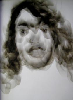 Diane Victor, Smoke head ##23