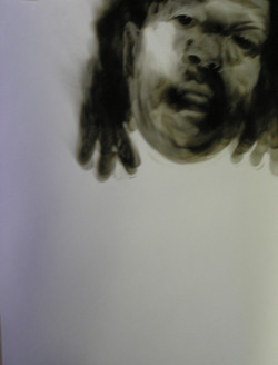 Diane Victor, Smoke head #13