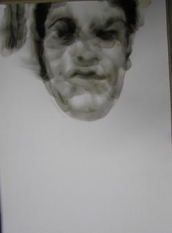 Diane Victor, Smoke head #7