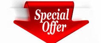 Special Offer: Enrol for 2 Short Courses for R4600.00