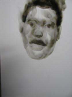 Diane Victor, Smoke head #6
