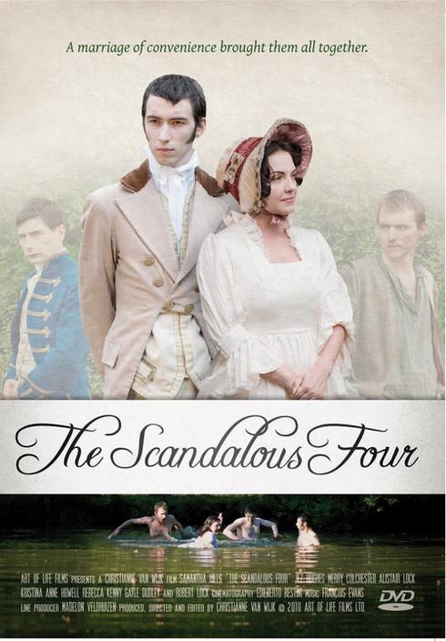 'Scandelouse Four' - Period Drama Feature Film
