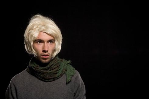 'Thomas Stuer'  - Modeling