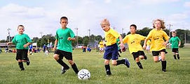 Lindale Soccer