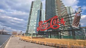 Pepsi-Cola Sign Designated a Landmark