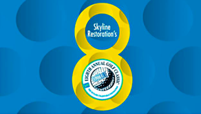 Skyline's 8th Annual Golf Classic is Approaching Fast!