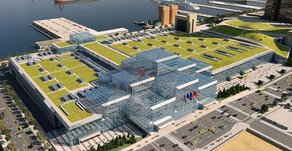 Jacob Javits Center to Undergo $1B Renovation