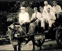 Swaida Early Immigrants to America