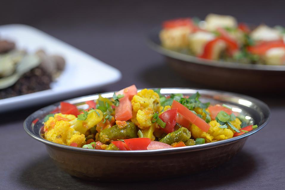 Delhi Diner Restaurant