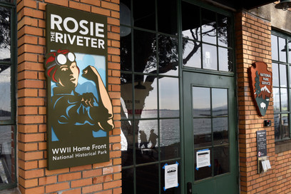 Rosie the Riveter Museum