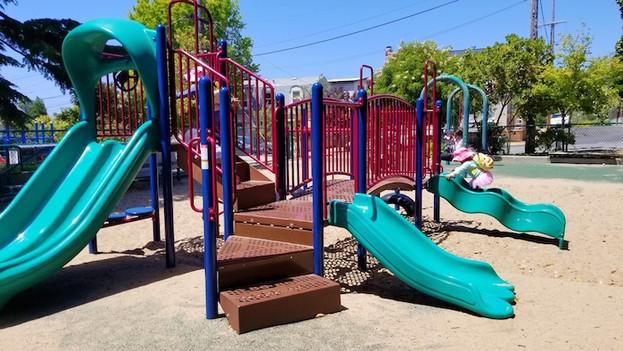 Jewel Terrace Park