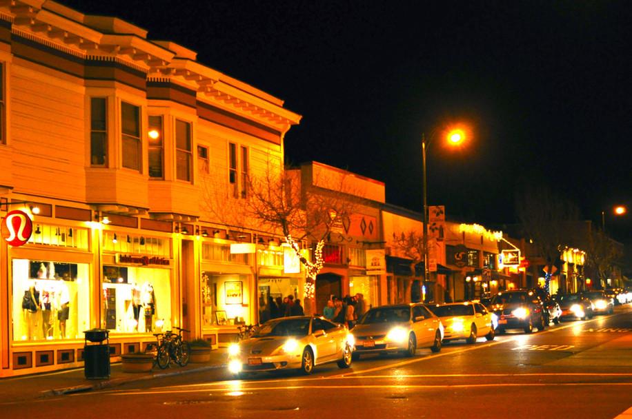 Elmwood Neighborhood
