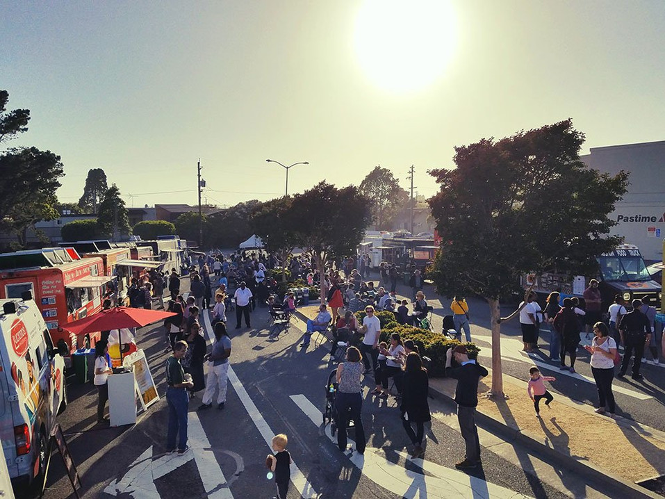 El Cerrito Food Trucks