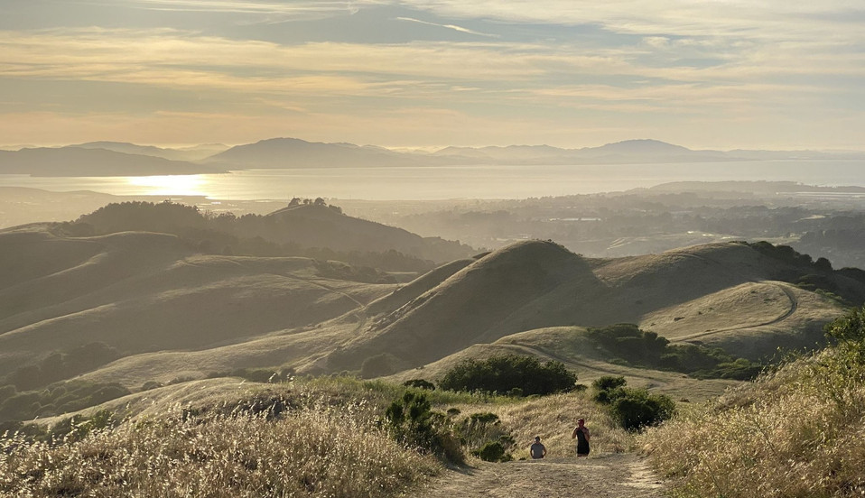 Wildcat Canyon State Park