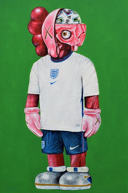 Boot-Leg SKAWS! - England Home