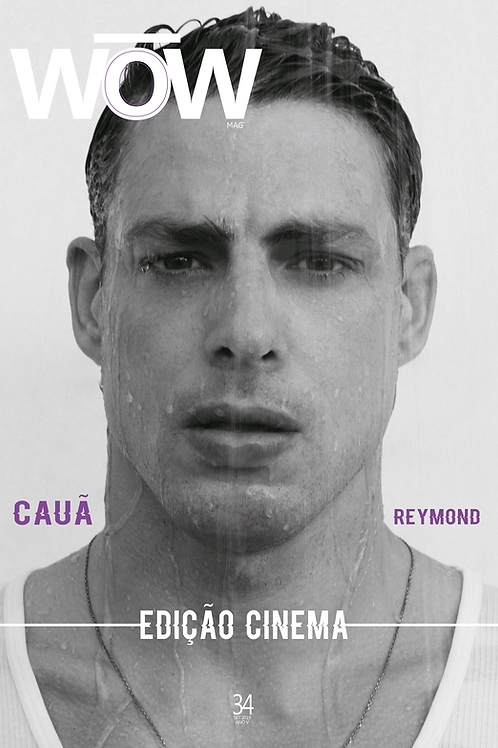 CINEMA - CAUÃ