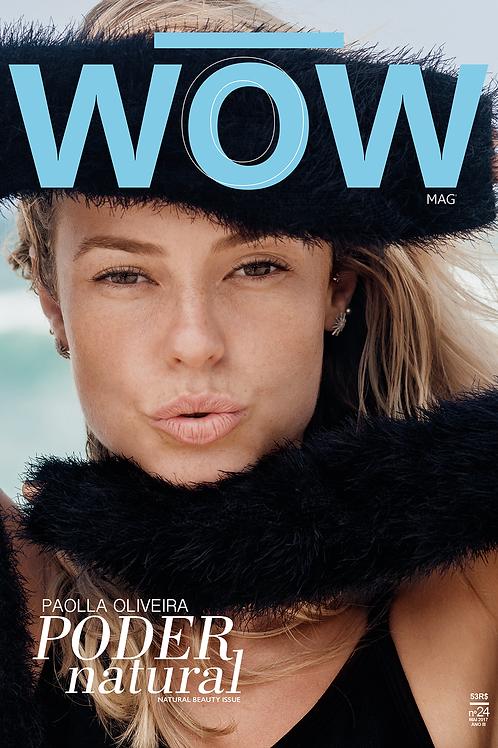 PAOLLA OLIVEIRA - capa 1