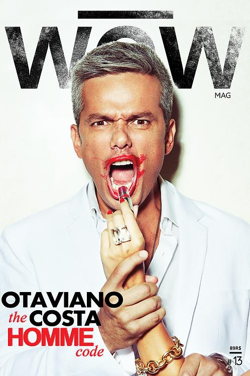 Otaviano Costa edição #13