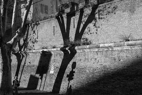 FORMAS 016 - 30x40  by BRUNNO RANGEL