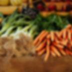L'App du Terroir Légumes frais biologiques