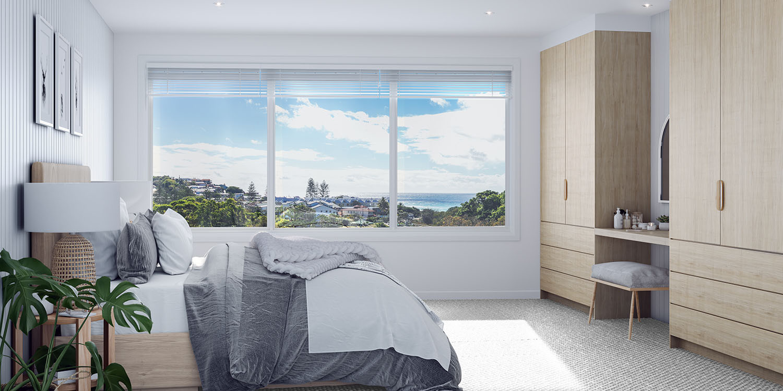 Nautica - Bedroom