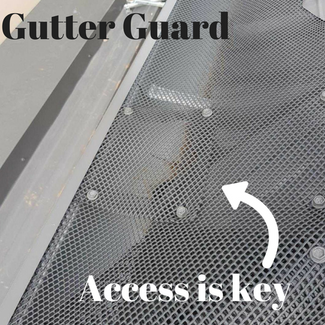 2 Worst Gutter Guard Mistakes And How You Can Avoid Them